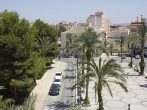 Albox Spain
