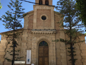 Arboleas - Spain