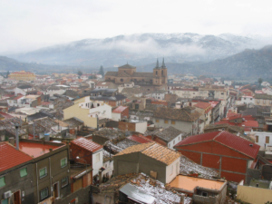 Cantoria-Spain